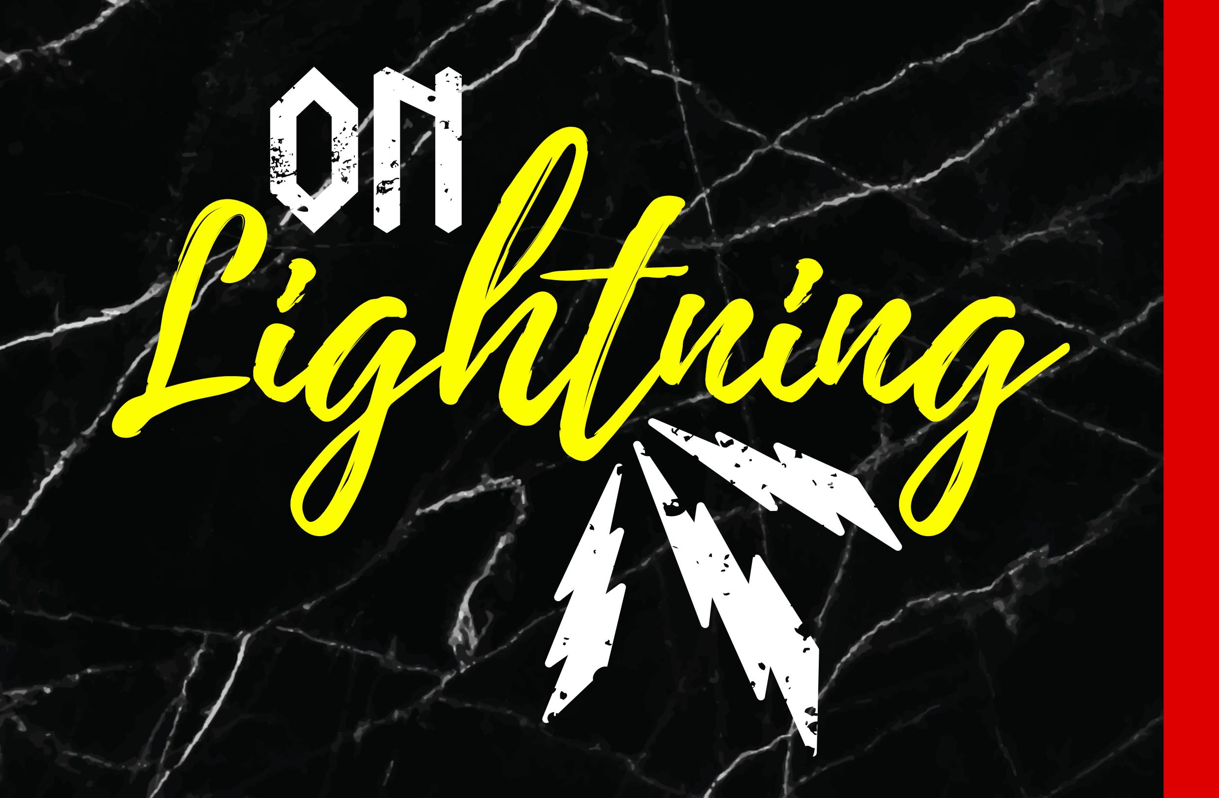 Onlightning – Mirjam Sieben