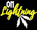 Nieuw logo geel